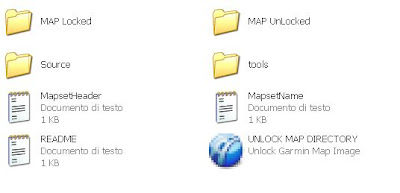 Unlock GMAPSUPP.IMG (Garmin Map)Locked Map Files