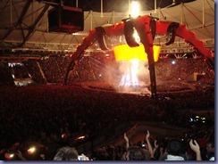 RECITAL DE U2
