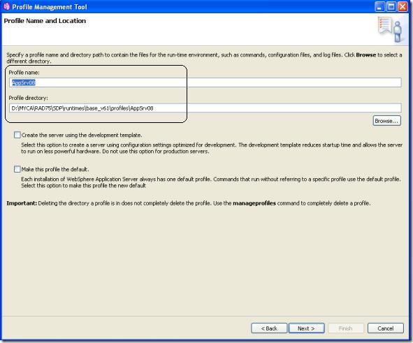 WebSphere-App-Server-Advance-Profile-Rad2