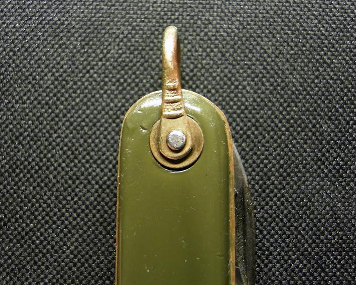 Dutch Army Knives