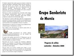 2008_5-1 Grupo Senderista
