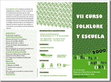 VII CURSO DE FOLKLORE Y ESCUELA-1