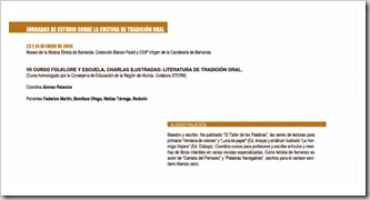 LA FIESTA DE LAS CUADRILLAS 2009 - Programa-2 copia