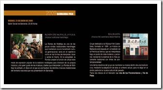 LA FIESTA DE LAS CUADRILLAS 2009 - Programa-3 copia