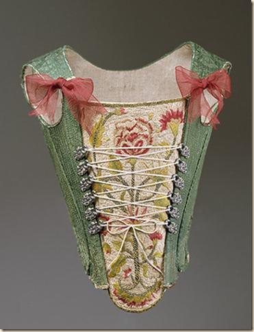 Heilbrunn corset