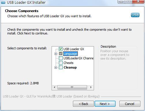 usb loader gx cheats download