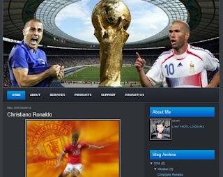 download game sepak bola buat laptop