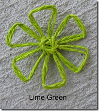 limegreendaisy