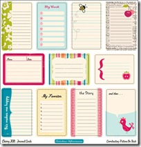 Cherry Hill 118 - Journal Cards - front v7