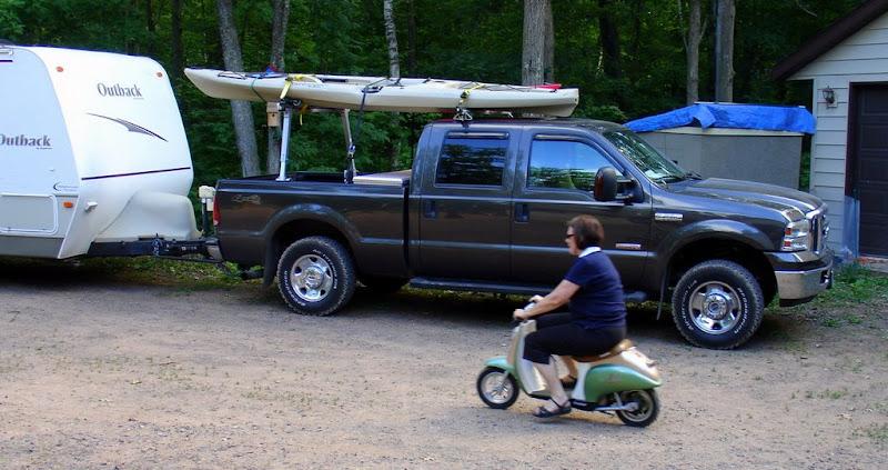 Systemone Pickup Truck Racks