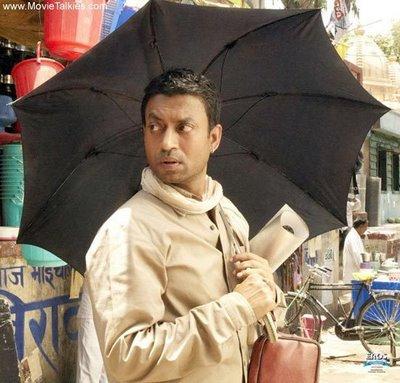 Irfan Khan...the ultimate star!