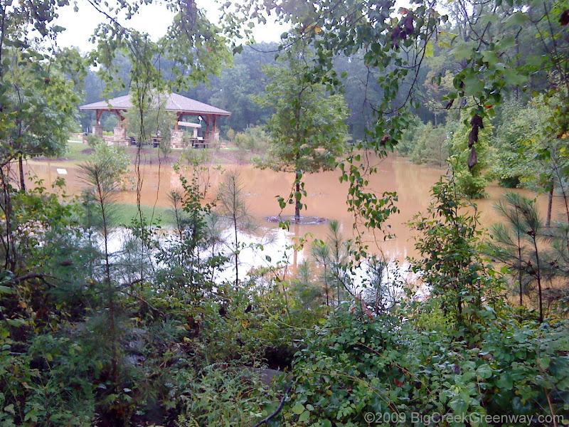 Big Creek Park Roswell ga Big Creek Greenway Park at