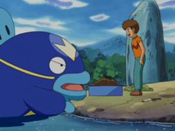 Pokémon também causam desastres naturais. - Top 10: Eposódios censurados de Pokémon Nintendo Blast