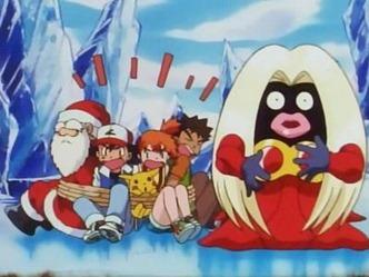 Hohoho - Top 10: Eposódios censurados de Pokémon Nintendo Blast