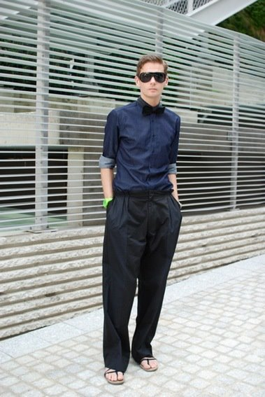 this is a blog called geometricsleep.: Dress like a boy