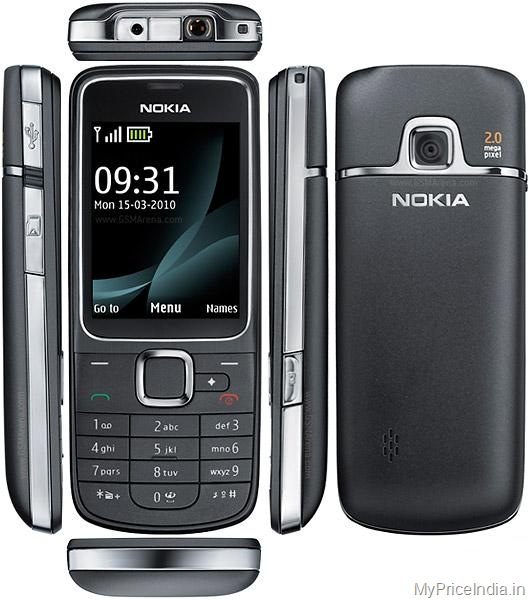 Nokia 2710 Navigation Edition Price in India