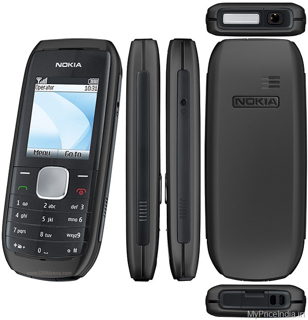 Nokia 1800 Price in India