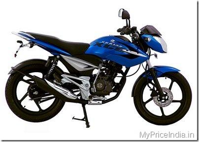 Bajaj XCD 135cc Bike Price