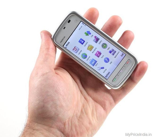 Nokia 5233 Price in India