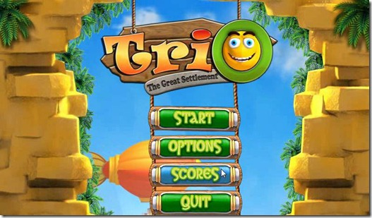 Trio - The Great Settlement free full game pic (6)