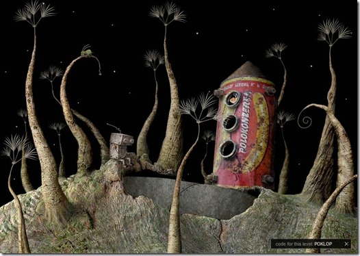 Samorost 2 Humble Indie Bundle (2)