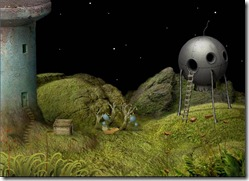 Samorost 2 Humble Indie Bundle