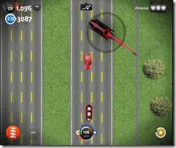 High Speed Chase 2 web game (4)