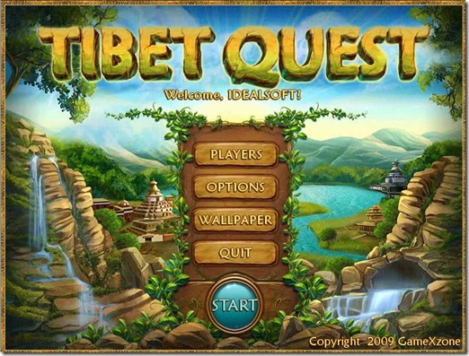 Tibet Quest Free Full Game (1)