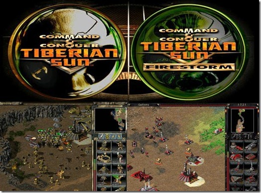 Command & Conquer Classics freeware download 4