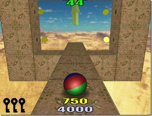 Cubosphere freeware game (3)