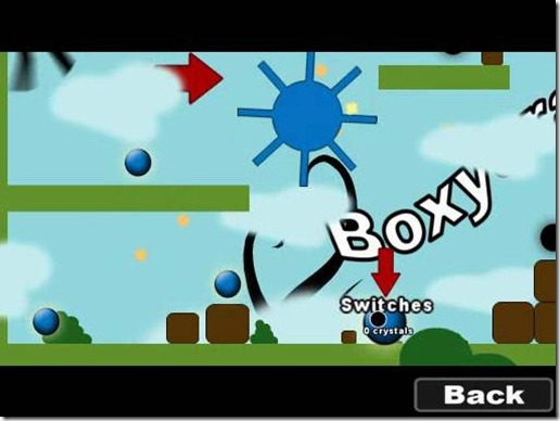 Boxycraft freeware game (4)