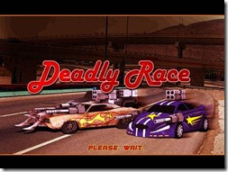 Deadly Race freeware game (6)