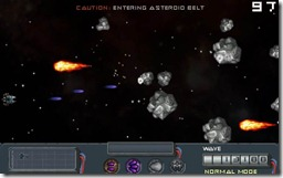 Meteor Defence Remake freeware (2)