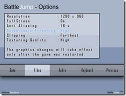 Battle jump freeware game (5)