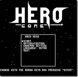 Hero Core freeware game (11)