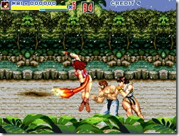 Fatal fury Re-bout 2 - 0007