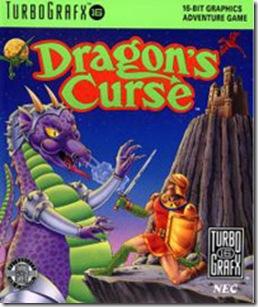 dragoncurse