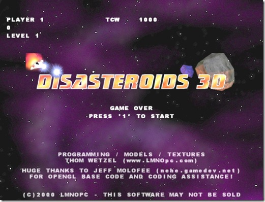 Disasteroids 3D 2009-03-01 15-20-23-60