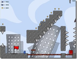 Blob Adventure free game (3)