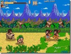 Caveman Ninja fan game (5)
