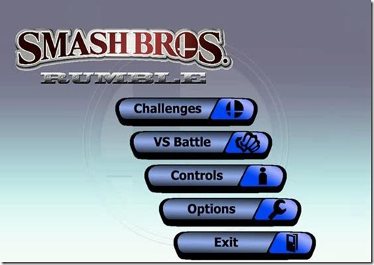 Smash Bros Rumble (6)