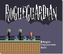 Rogue Guardian freeware (2)