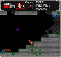 Riah freeware game (2)