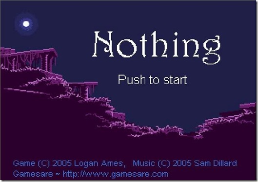 Nothing - free indie game (5)