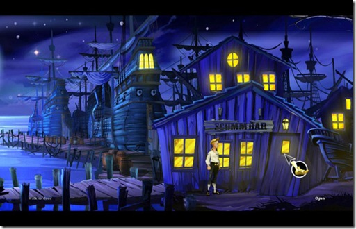 Monkey Island Remake (3)