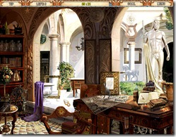 Great Secrets Da Vinci freeware_pic