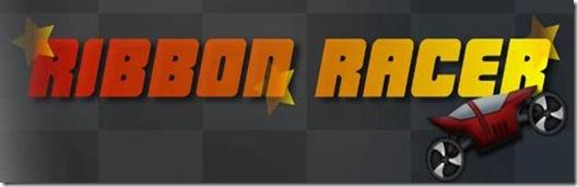 ribbon racer