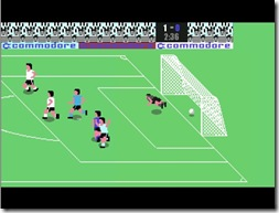 International Soccer remake_ (2)