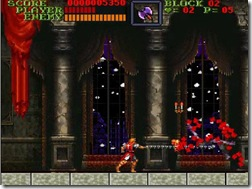 CASTLEVANIA freeware game_ (3)