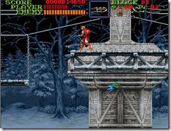 CASTLEVANIA freeware game_ (7)